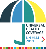 Moving Together To Build a Healthier World: UN High-Level Meeting on Universal Health Coverage  -  Accreditation for the Multistakeholder Hearing and UN High-level Meeting is now open