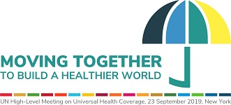 2019 UN High-Level Meeting on Universal Health Coverage - Registration for NGOs in Consultative Status with ECOSOC ONLY on 23 September 2019