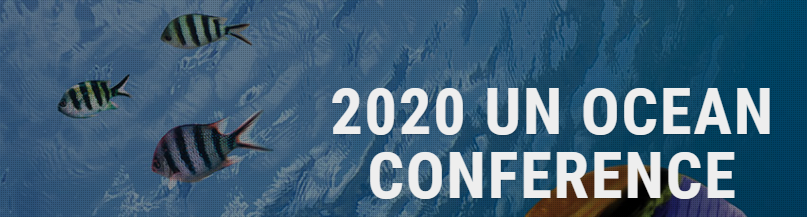 Preparatory meeting for the 2020 UN Ocean Conference