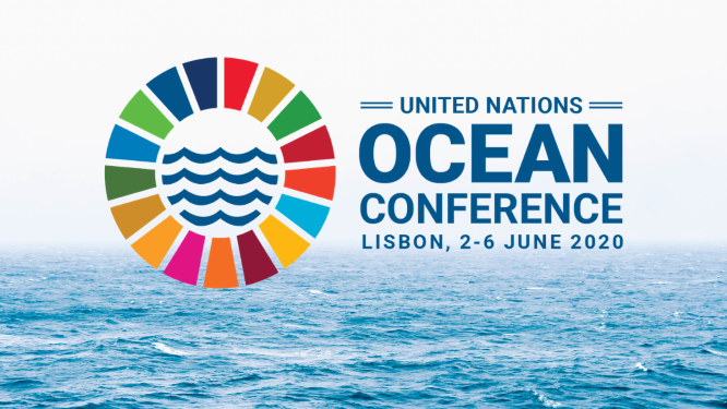 Registration for 2020 UN Ocean Conference in Lisbon for ECOSOC Accredited NGOs