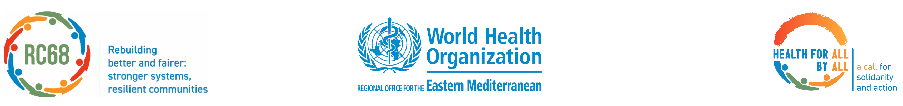 Sixty Eight-th session of the Regional Committee for the Eastern Mediterranean